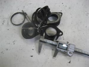 Suzuki Gsx-R Gsxr 600 K6-K7 Colector de Aspiración Fuelle Válvula Mariposa Motor