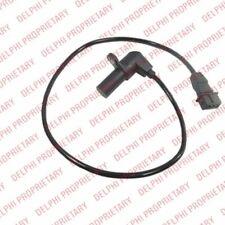 Crank Shaft Sensor for VAUXHALL COMBO 1.2 C12NZ B Petrol Delphi