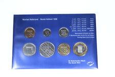 Netherlands - FDC set 1998