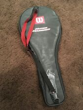 Wilson Tennis Racquet Carrying Bag