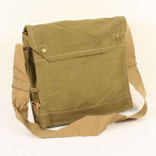 British Collectable WWII Military Field Bags