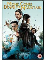 Monk Comes Down The Mountain [DVD][Region 2]