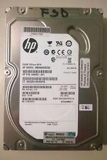 hard disk sata 500gb HP MB0500CBZQD 7200 ST500NM0011 649402-001 - n°286 TESTATO