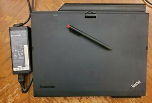 Lenovo ThinkPad X230 Tablet  i7 2.9GHz 8GB RAM 480GB SSD IPS MultiTouch