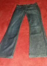 Ciudadanos de la humanidad Blue Jeans Talla 26 en muy buena condición ver medidas