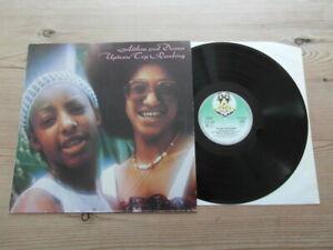 ALTHEA AND DONNA-UPTOWN TOP RANKING-GREAT AUDIO-VIRGIN- EX VINYL LP ALBUM 1978