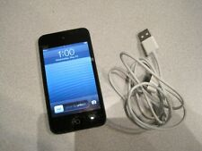 Apple iPod touch 4th Generation Black (16 GB)  A1367