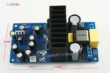 L15DSMD IRS2092S Class D High Power 250W Mono Channel Amplifier Board Assembled