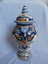 Multi European Art Pottery