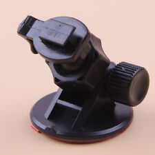 Low Profile 3M Mini Adhesive mount for Xiaomi Yi Car Dash Cam DVR Camera Holder