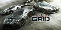 Race Driver GRID | Steam Key | PC | Digital | Worldwide