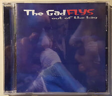 The Gadflys : Out of the Blue CD