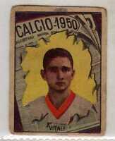 FIGURINA VAV-CALCIO 1950-VITALI