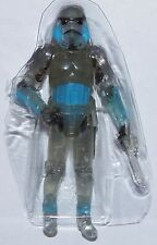 Star Wars SHADOW STORMTROOPER Action Figure The Force Unleashed TRU Exclusive