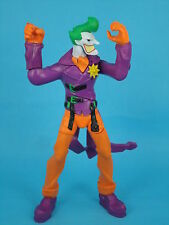 DC Universe BATMAN COMIC SERIES PURPLE SUIT JOKER loose O4