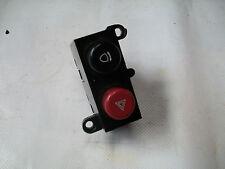 Mazda Mx5 Mk1 emergente Faros de peligros, luz de advertencia interruptor de la lámpara