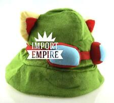 LEAGUE OF LEGENDS CAPPELLO TEEMO COSPLAY hat LOL chapeau cap hut new berretto
