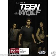 Teen Wolf SEASON 2 : NEW DVD
