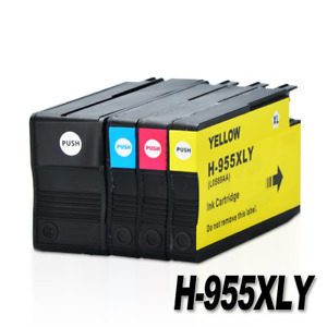 Compatible Ink Cartridge HP955 955XL HP955XL  For OfficeJet Pro