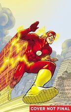 Flash by Geoff Johns Book Three: By Johns, Geoff