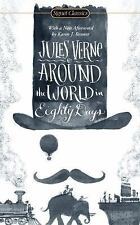 Around the World in Eighty Days (Signet Classics)-ExLibrary