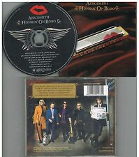 Aerosmith ‎– Honkin' On Bobo CD, Album 2004