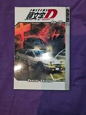 More details for initial d vol 14 tokyopop manga
