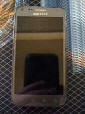 New listing Samsung Galaxy S Ii Sph-D710 - 16Gb - Vortex Black (Sprint) Smartphone