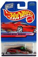9969 Hot Wheels Shadow Jet II Collector 689