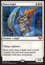 MTG SERRA ANGEL FOIL - ANGELO DI SERRA - FTV - MAGIC