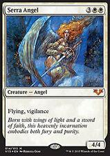 MTG SERRA ANGEL FOIL - ANGELO DI SERRA - FTV - MAGIC