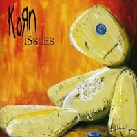 Korn - Issues (NEW CD)