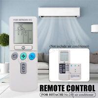 Klimaanlagen Fernbedienung Control für HITACHI No.245 RAR-3U1 RAR-3U3 RAR-3U