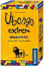 Kosmos Mitbring-Spiele Ubongo extrem - Mitbringspiel (699437)