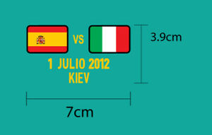 SPAIN EURO 2012 FINALS PU Match Details Excellent Quality FREE SHIPPING