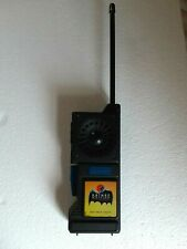 Ertl Batman Walkie Talkie Single Unit Tested 1992 Animated Series Toy Works