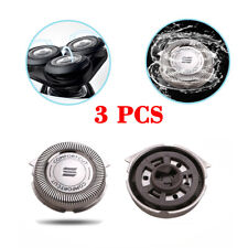 3x Shaver Razor Head Replacement Blade for Philips S5015 S5077 S5078 S5079 S5080