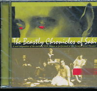 Audio book - The Beastly Chronicles Of Sabi   -  CD