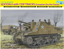 Dragon #6793 1/35 Sexton II Late Production Canadian Army - Smart Kit