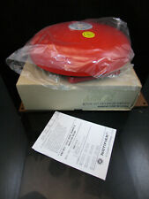 Honeywell Notifier KMS-10-24A Fire Alarm Bell Audible Signaling Device