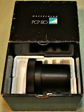 150mm ZEISS P-PLANAR f3.5 LENS FOR HASSELBLAD PCP80 6x6 SLIDE PROJECTOR