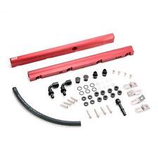 BBK Performance 5018 High-Flow Billet Aluminum Fuel Rail Kit