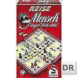 Schmidt Mensch ärgere dich nicht-Familienspiele