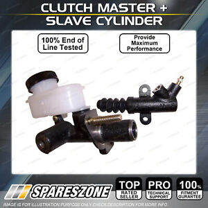 Brand New Clutch Master + Slave Cylinder for Mazda MX-5 NA NB 1989-2002