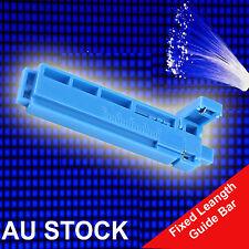 Optical Fiber Fixed Length Stripper Guide Bar Fiber Coating Stripper Push-Pull