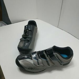 Specialized Sport MTB Men's Cycling Biking Clip In Shoes Cleats Size 11.5