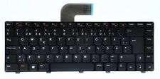Genuine Dell XPS L502X Svedese/finlandese QWERTY Tastiera Retroilluminata YN6M9