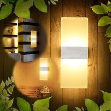 6W Warmweiß LED Wandleuchte Wandlampe Effektlampe Flutlicht Fluter  Beleuchtung
