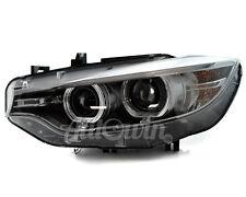 BMW 4 SERIES F32 F33 HEADLIGHT BI XENON ADAPTIVE LEFT SIDE OEM NEW USA