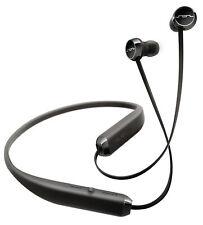 Sol Republic Shadow Bluetooth Headphones Wireless In Ear Earphones, Black
